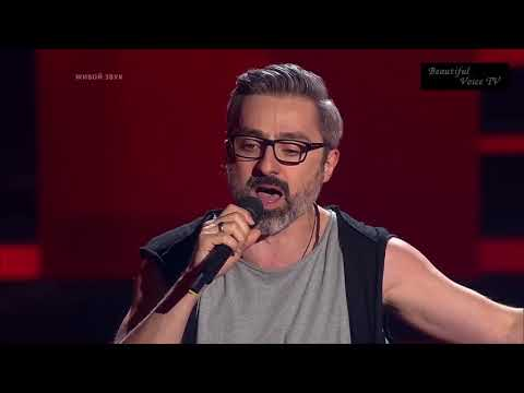 David. 'Who Wants To Live Forever'. The Voice Russia 2017.