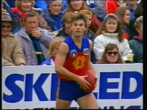 Footscray Football Club - 'Scray 92
