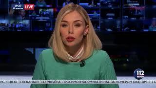 Евгений Мураев в «Вечернем Прайме» на телеканале «112 Украина», часть 1 (19.09.17)