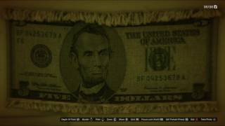 GTA 5 - Never knew Abraham Lincoln EasterEgg existed in Game