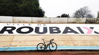 Specialized Roubaix 2020: más ligera, más aerodinámica y un nuevo Future Shock.
