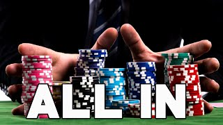 ALL IN AVEC CAPITAINE KRAGG