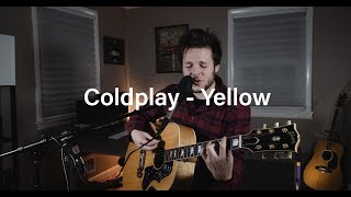 Coldplay Yellow Acoustic Cover.mp3
