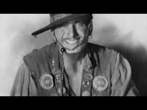 Douglas Fairbanks: The Great Swashbuckler (Trailer)