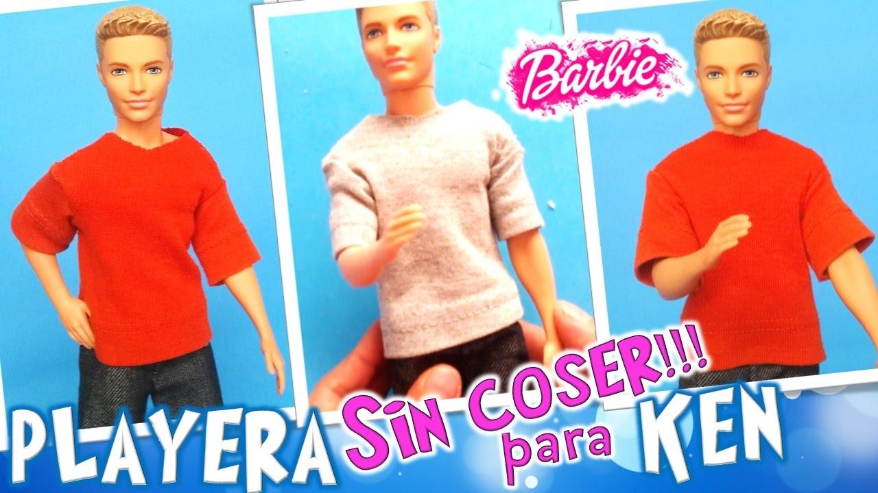 Barbie y ken vestidos de novios