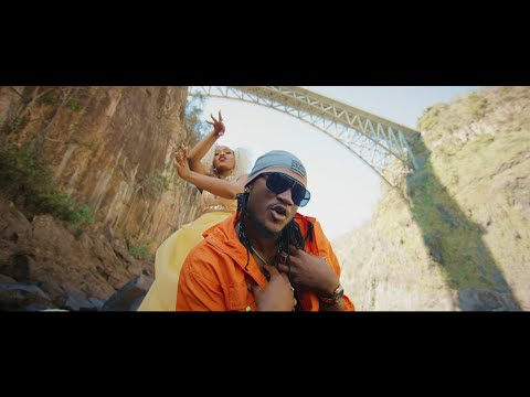 Tamy Moyo - Kuteera Ft @Jah Prayzah (Official Video)