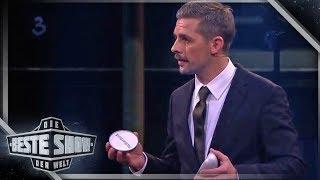 Klaas' Gameshow: Hart aber Unfair - Die Promi Edition | Teil 2 | Die beste Show der Welt | ProSIeben