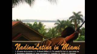 12. Michel Nunes - Lambada - Nadina Latina in Miami // Latinhouse