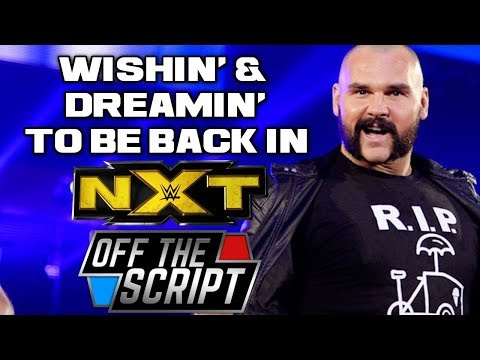 SEVERAL BIG NAME WWE MAIN ROSTER STARS CLAIM TO WANT TO BE BACK IN NXT | Off The Script 222 Part 2
