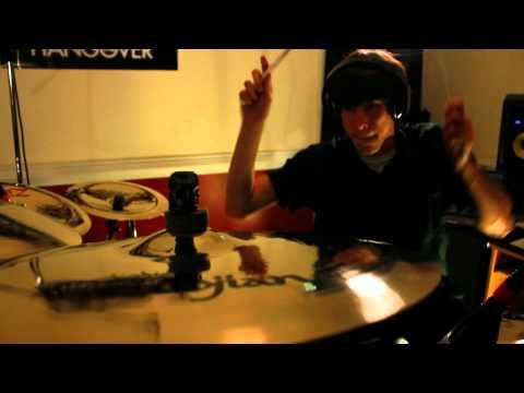 Avicii - Levels (Skrillex Remix) - Drum Cover