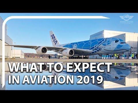 Let's Talk Aviation 2019!