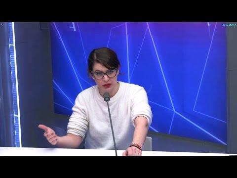 """Радио """"L!FE"""". """"Передача Данных"""". Анна Ривина. 08.12.2016г."""