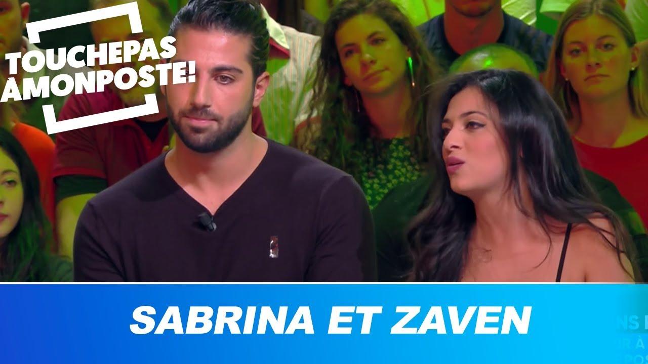 Les vacances des anges 3 : Sabrina et Zaven s'expriment sur leur relation !