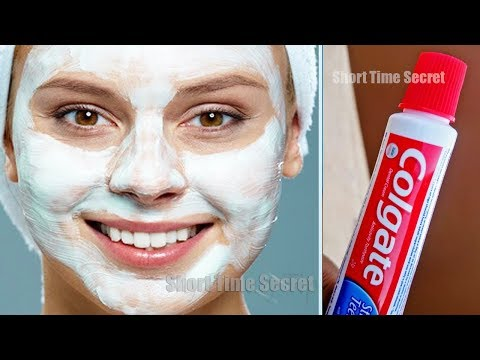 5 Brilliant Toothpaste Tricks | 5 Awesome Toothpaste Life Hacks | By Short Time Secret