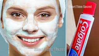 5 Brilliant Toothpaste Tricks | 5 Awesome Toothpaste Life Hacks | By Short Time Secret thumbnail