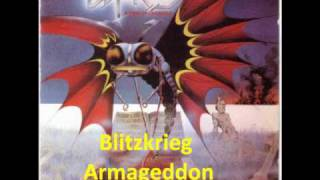 Watch Blitzkrieg Armageddon video