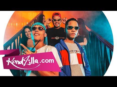 MC Neném e MC Magrão feat. DJ Raul - Vai Tomar Tapinha (kondzilla.com)