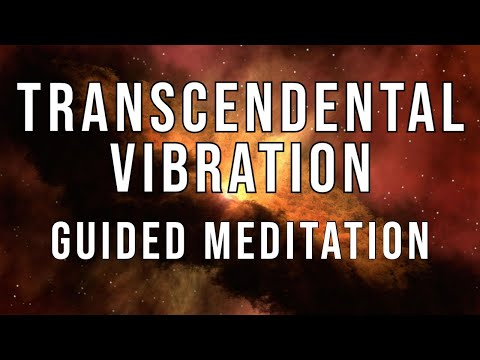 Meditation for Transcendence - FREE daily guided meditations with Raphael Reiter