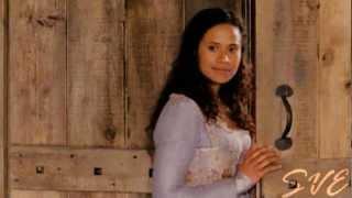 Painted Faces - an AU Merlin trailer (Arthur/Gwen)