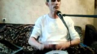 Индийские песни Вахабова Шалида (Азербайджанец)