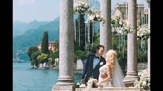 Wedding on Lake Como, wedding in Italy