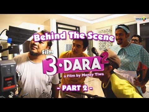 Behind The Scenes Film 3 Dara 2 PART 2