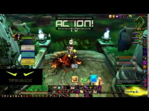 WoW Legion Whaazz 3vs3 Win ! by Alkaponek _
