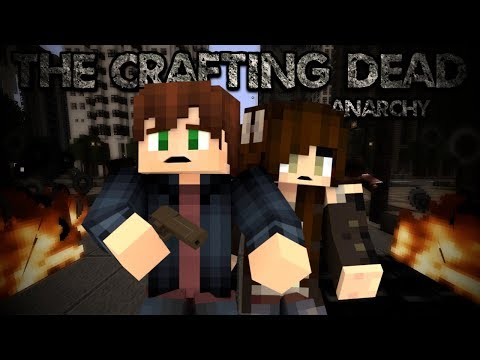 The Crafting Dead: Anarchy -