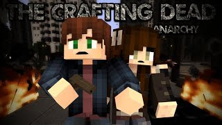 The Crafting Dead AnarchyOUTBREAK1