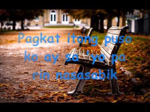 huwag ka nang mag babalik by Roselle Nava with Lyrics