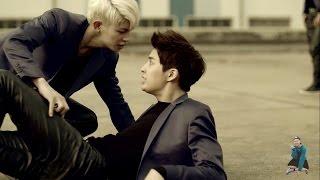 Baixar Gayness in Kpop MVs || B.E.G/4L/HISTORY/VIXX LR/BESTie/ANDA/4MINUTE/UP10TION/CROSS GENE/RANIA/K.WILL