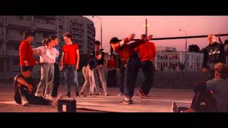 Санта Лючия - Quest Pistols Show feat. х\ф Курьер