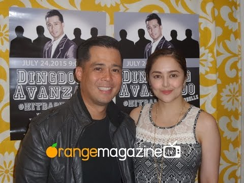 HITBACK with Dingdong Avanzado and Jessa Zaragoza (Interview)