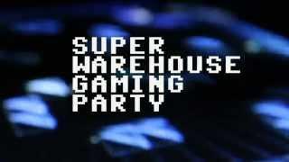 Gambar cover Joypad Presents: #SuperWarehouse IV