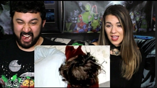 5 CREEPY VALENTINE'S DAY HORROR STORIES (Creepypasta) REACTION & DISCUSSION!!!