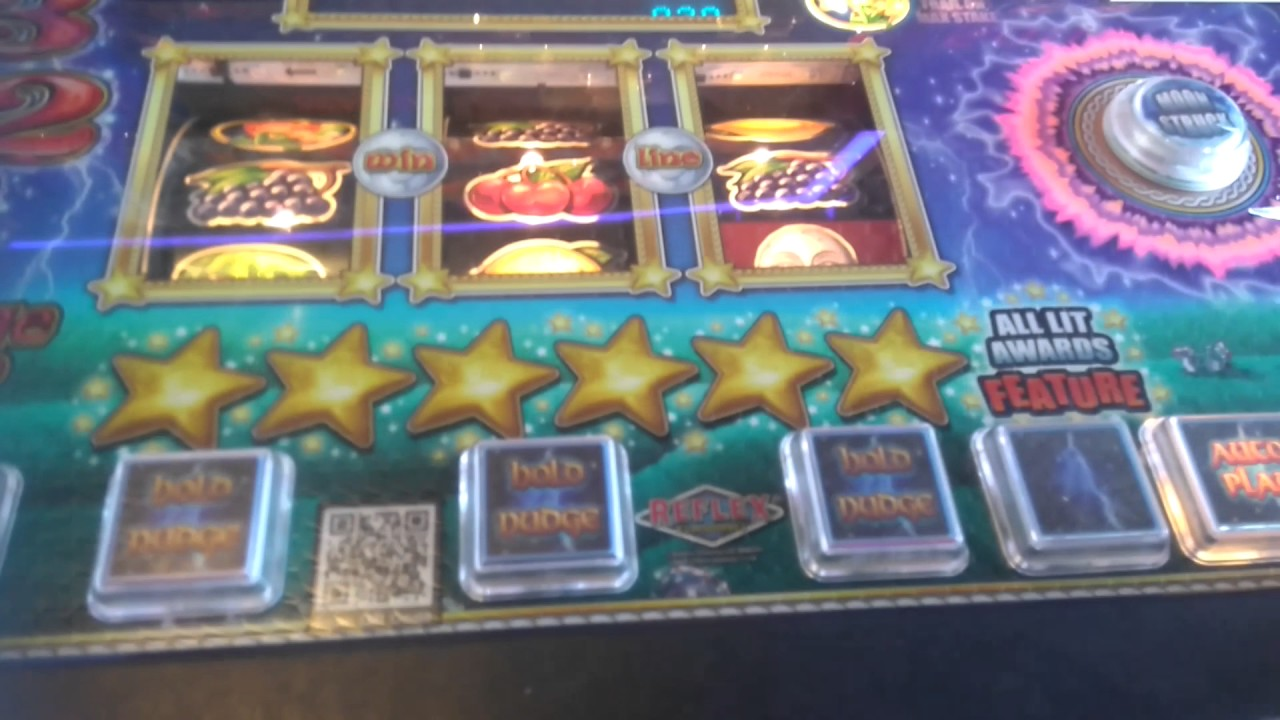 Spielautomaten simulation merkur