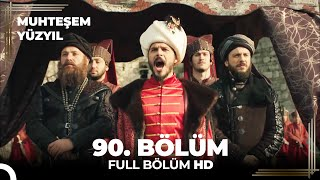 Video Muhteşem Yüzyıl 90.Bölüm  (HD) download MP3, 3GP, MP4, WEBM, AVI, FLV November 2017