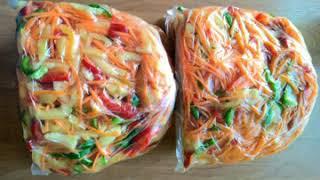 Замороженные овощные смеси!,, Выручалочки,,