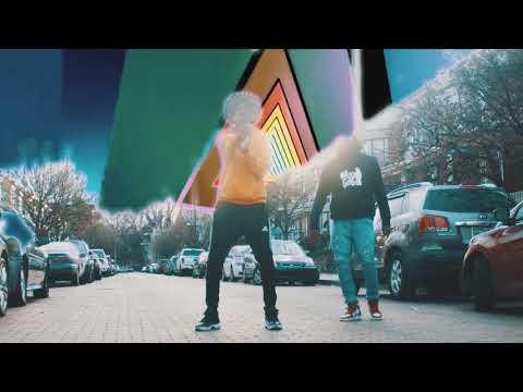 Klondike Blonde - Drip #FTNChallenge (Official Dance Video)