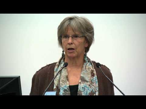 Keynote address: Dr Elaine Enarson, leader in international gender and disaster scholarship