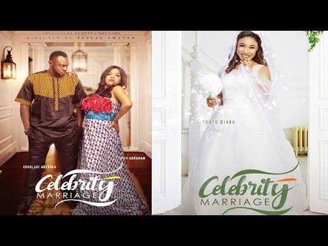 Download Youtube: Celebrity Marriage Cinema Movie [ The Making] - 2017 Latest Nigerian Nollywood Movie