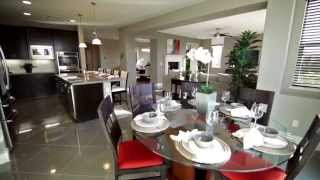 The Cabernet Model Home at Marisol | New Homes by Lennar