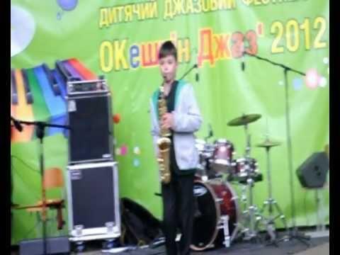 либертанго ноты для саксофона