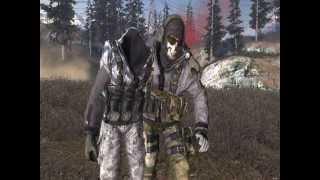 Modern warfare 2 hack- see Roach when he dies