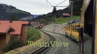 Zurich to Jungfrau Day Tour !!! Jungfraudoch - Top of Europe !! Zurich Day Trip !!