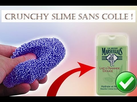 Comment faire du slime 2 youtube - Comment faire du crepi ...