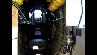 Collings Foundation Consolidated B-24 Liberator Flight
