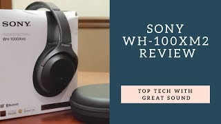 Sony WH-1000XM2 Noise Cancelli…