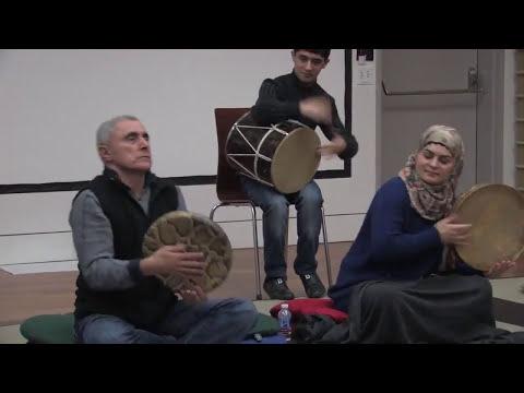 Alim Qasimov & Fergane Qasimova - Getme,Getme Gel ( MasterClass )