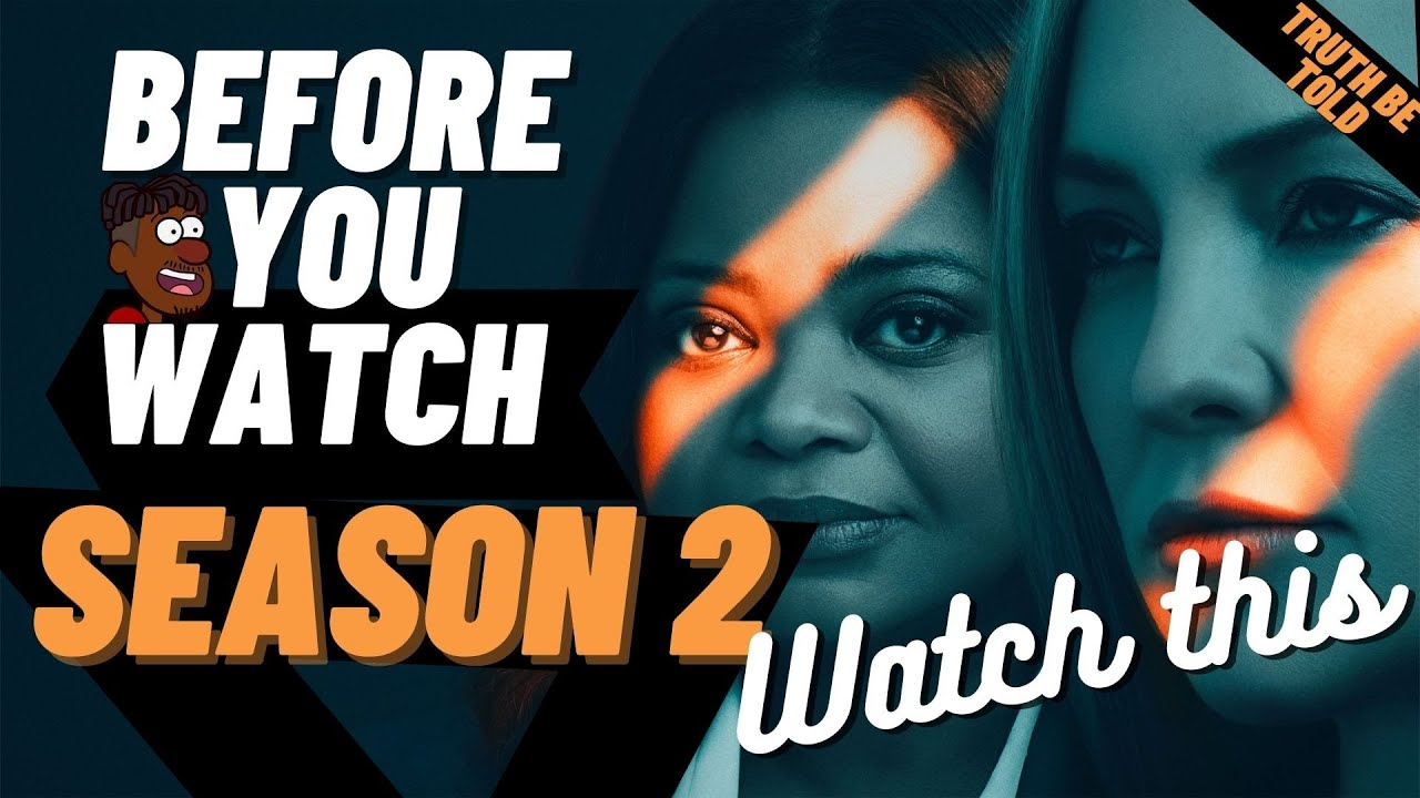 Download Truth Be Told Season 1 recap